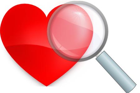 Search-heart