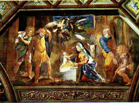 Nativity_Raphael