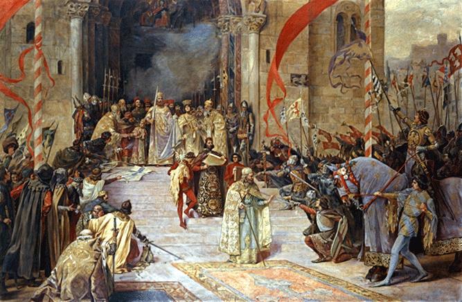 1602_o_coronation_of_tsar_dusan