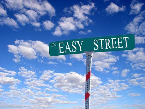 Easy-street