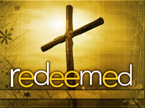 Healing-and-being-redeemed