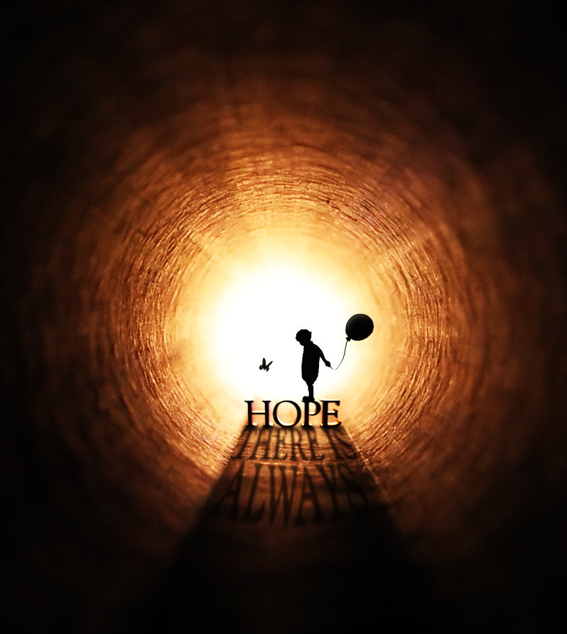 There_Is_Always_Hope_by_Krzyho