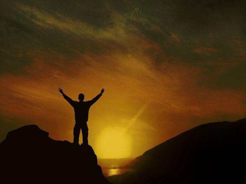 Worship-in-the-sun