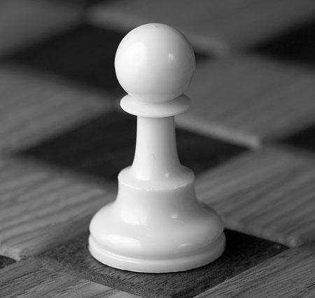 Chess-pawn
